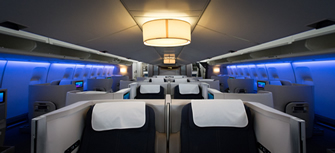 British Airways Club Class Worldwide Offers